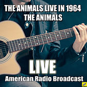 The Animals Live in 1964 (Live) de The Animals