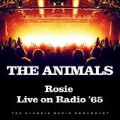 Rosie Live on Radio '65 (Live) de The Animals