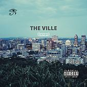 The Ville (Intro) by Horus