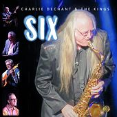 Six de Charlie DeChant