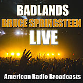 Badlands (Live) von Bruce Springsteen