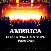 Live in the USA 1978 Part Two (Live) de America