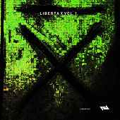 Liberta X Vol. 1 von Stephan Krus