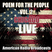 Poem For The People Vol. 2 (Live) by Chicago