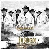 Río Colorado de Conjunto Generación