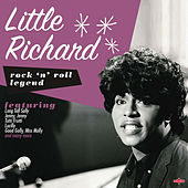 Rock 'n' Roll Legend by Little Richard