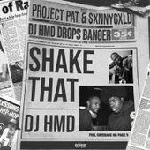 Shake That de DJ Hmd