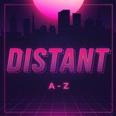 Distant de A'z