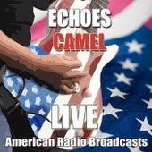 Echoes (Live) von Camel