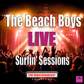 Surfin' Sessions (Live) de The Beach Boys