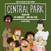 Central Park Season One, The Soundtrack – Song-tral Park (Episode 4) (Original Soundtrack) de Central Park Cast