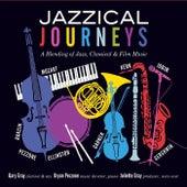 Jazzical Journeys' von Various Artists