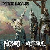 Portesilegales (feat. Kutrvl) by NOMO