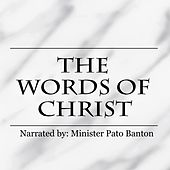 The Words of Christ de Pato Banton