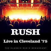 Live in Cleveland '75 (Live) de Rush