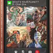 What's Your Planet? de Friends of Monsters