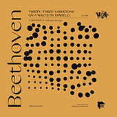 Beethoven: Thirty-Three Variations on a Waltz by Diabelli, Op. 120: Variation 3. L'istesso tempo by Julius Katchen