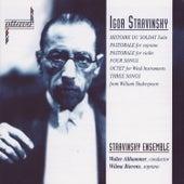 Igor Stravinsky by Stravinsky Ensemble