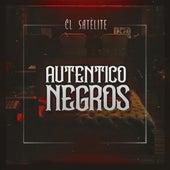 Autentico Negros von CL El Satelite