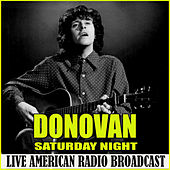 Saturday Night (Live) de Donovan