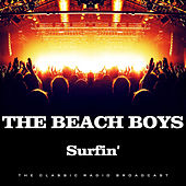 Surfin' (Live) de The Beach Boys
