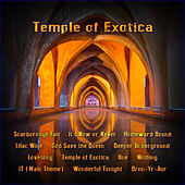 Temple Of Exotica by Various Artists