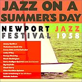 Jazz On A Summer's Day (Highlights From The Original Film Soundtrack) (Remastered) by Various Artists
