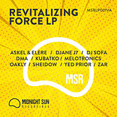 Revitalizing Force LP by Various Artists