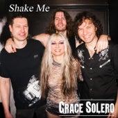 Shake Me (Tribute to Alan Merrill) de Grace Solero