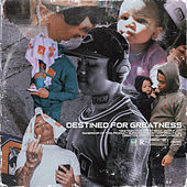 Destined for Greatness by MHF Khy