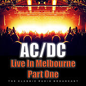 Live In Melbourne Part One (Live) de AC/DC