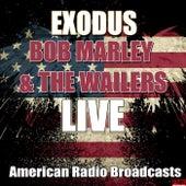 Exodus (Live) de Bob Marley