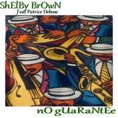 No Guarantee de Shelby Brown (1)
