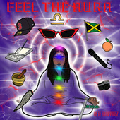 Feel the Aura by Red Shaydez