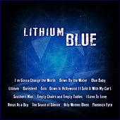 Lithium Blue by Various Artists