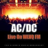 Live On WLVQ FM (Live) von AC/DC