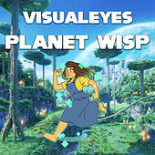 Planet Wisp by Visualeyes