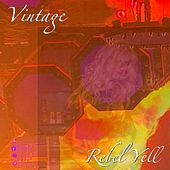 Rebel Yell by Vintage