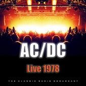 Live 1978 (Live) von AC/DC