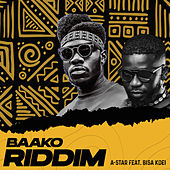 Baako Riddim by A-Star