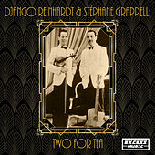 Two For Tea by Django Reinhardt