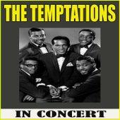 In Concert (Live) de The Temptations