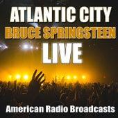 Atlantic City (Live) von Bruce Springsteen