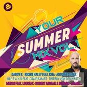 Your Summer Mix Vol.1 de Various Artists
