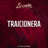 Traicionera de Segovia Orquesta