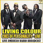 Cult of Personality Live (Live) de Living Colour