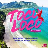 Toco Loco Riddim Pt. 1 de Various Artists