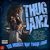 Thug Jamz - The Biggest Rap Toons Ever von Various Artists