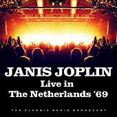 Live in The Netherlands '69 (Live) de Janis Joplin
