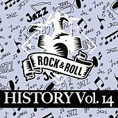 Rock & Roll History, Vol. 14 van Various Artists